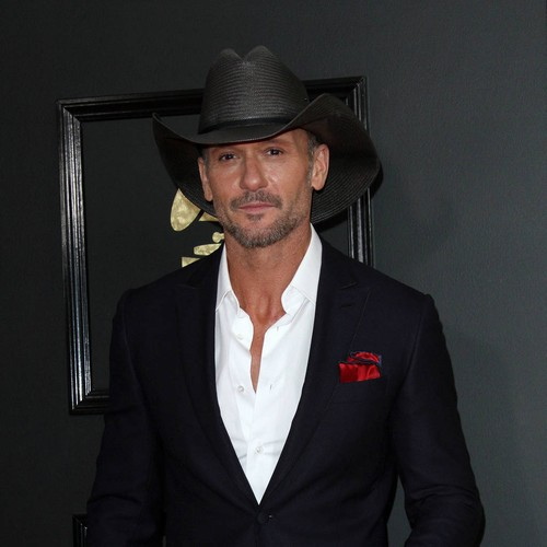 Tim Mcgraw Opening First Gym In January