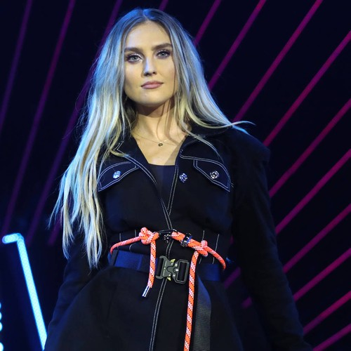 Perrie Edwards: 'be More Than A Boring Instagram Girl'