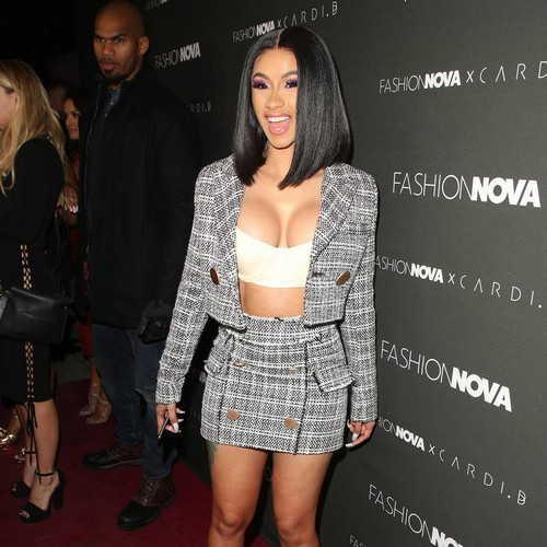 Cardi B Threatened With Arrest After Missing Arraignment