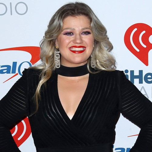 Kelly Clarkson Had A Night To Remember At The 2018 Kennedy Center Honors