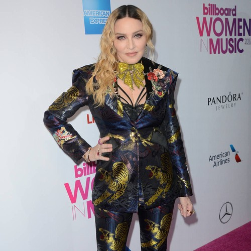 Madonna Takes Issue With Lady Gaga Quote