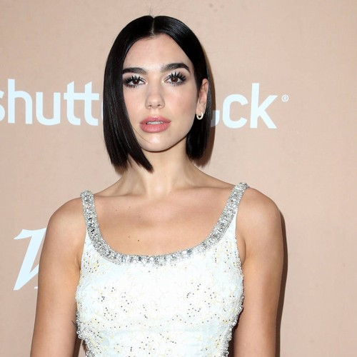 Dua Lipa: 'women Deserve The Same Opportunities As Men'