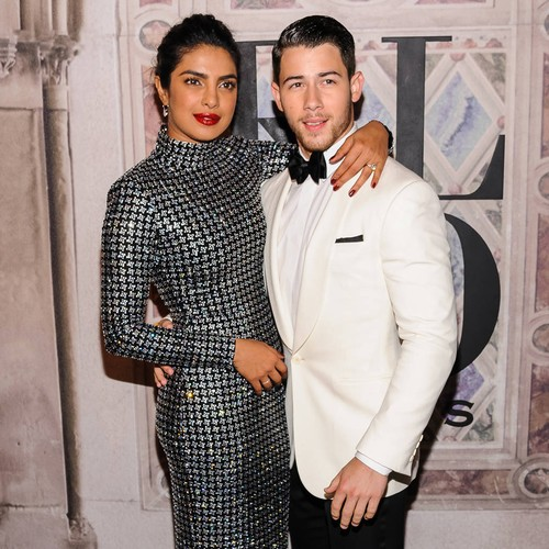 Nick Jonas: 'marrying Priyanka Chopra Was Highly Emotional'