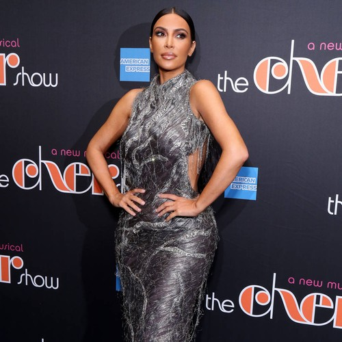 Kim Kardashian Names Sister Kourtney As Sibling Most Likely To Sue Her