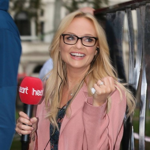 Emma Bunton Hoping To Lure Victoria Beckham Back To The Spice Girls With Cakes