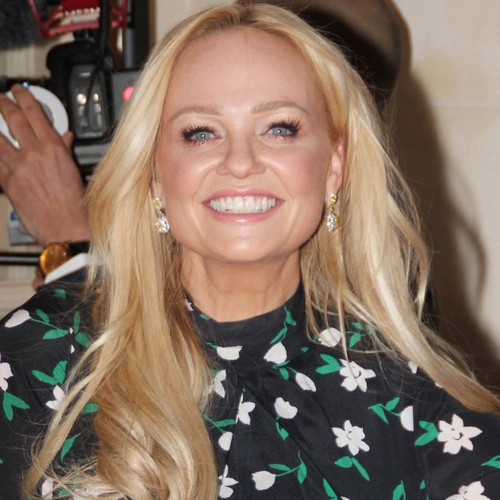 Emma Bunton Doing Spice Girls Reunion Tour For Her Kids