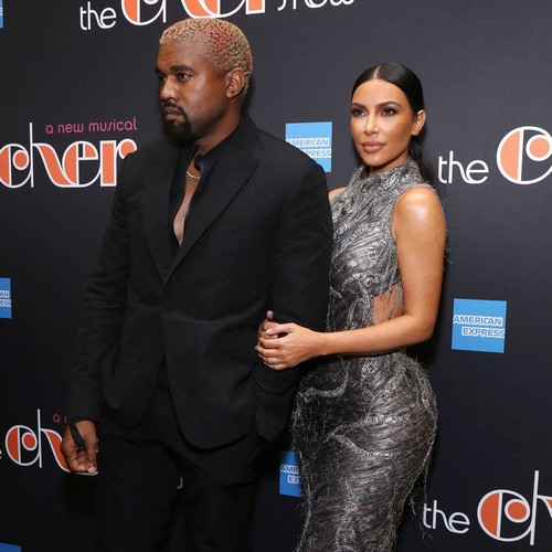 Kim Kardashian: 'kanye West Was Taking Notes On His Phone During Broadway Show'