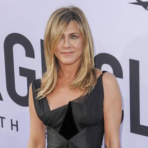 Jennifer Aniston's 'mouth Dropped' After Hearing Dolly Parton's Threesome Bombshell