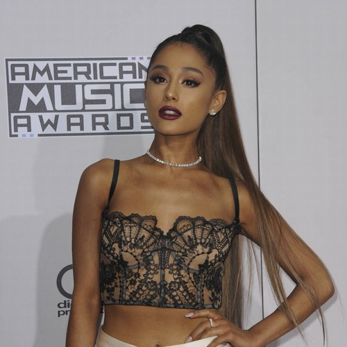 Ariana Grande: 'i Might Drop My Next Album While I'm Touring In 2019'