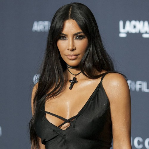 Kim Kardashian: 'i Cried Hysterically Over Kanye West's Slavery Comments'