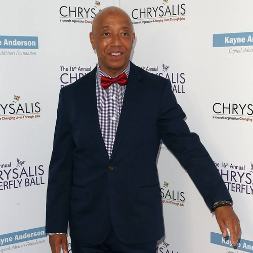 Russell Simmons' Rape Lawsuit To Continue
