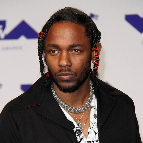 Kendrick Lamar Leads Grammy Awards Nominations