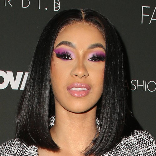 Cardi B Learned About Grammy Nominations While Leaving Court