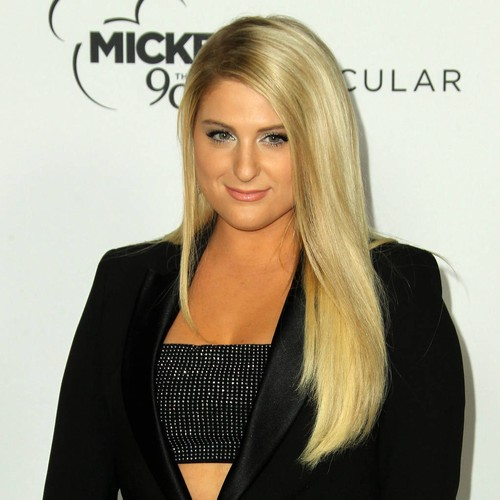 Meghan Trainor Feared Cyberbully Backlash Over All About That Bass Video - Music News