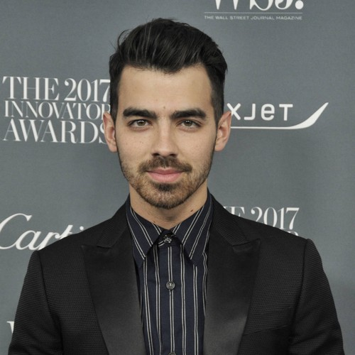 Joe Jonas: 'nick And Priyanka Chopra Are A Match Made In Heaven'