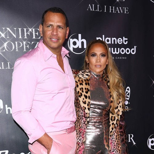 Jennifer Lopez Understands Alex Rodriguez Marriage Speculation