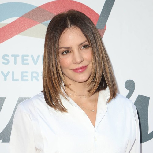 Katharine Mcphee Talking Again After Two Months Of Vocal Rest
