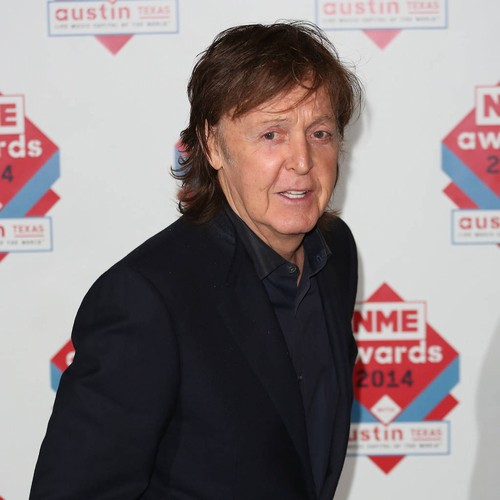 Paul Mccartney's London Home Raided By Thieves