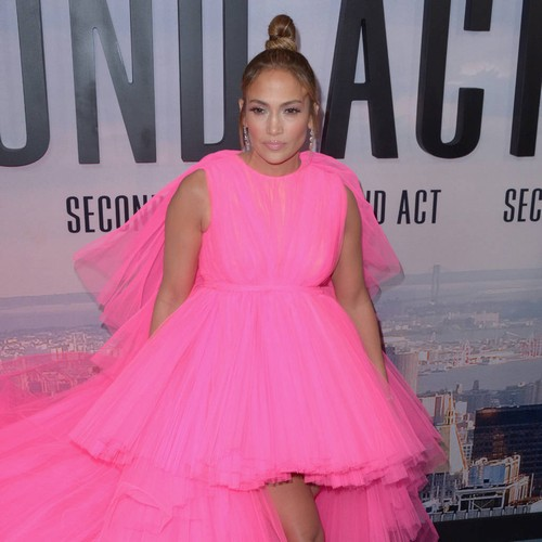 Jennifer Lopez Has Had Sensual Trysts In Her Trailer