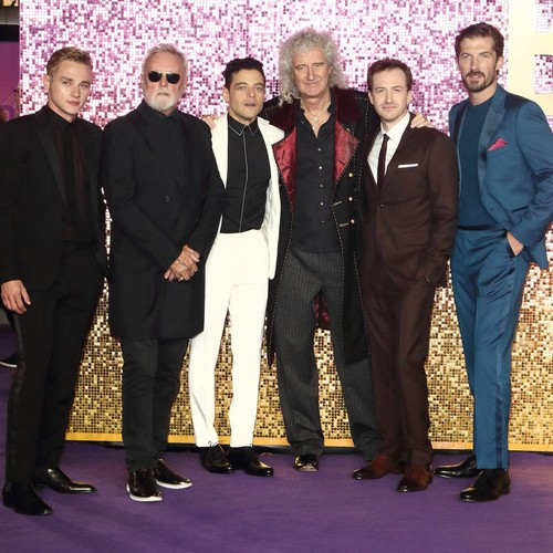 Bohemian Rhapsody Becomes Highest-grossing Music Biopic In History