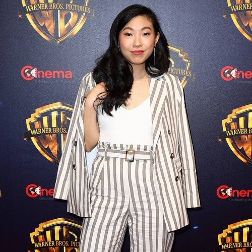 Awkwafina: 'my Mother's Death Turned Me Into A Performer'