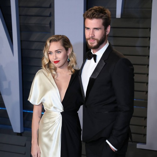 Miley Cyrus Brags About Liam Hemsworth's Qualities