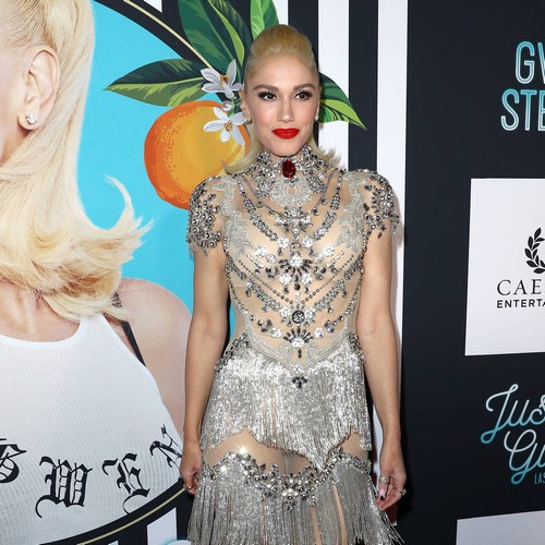 Gwen Stefani Heading To Trial Over Concert Stampede