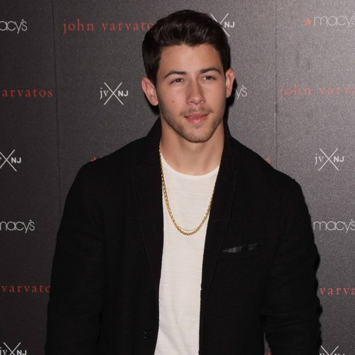 Nick Jonas Grateful To Have Brother Kevin's 'shining Example' Of Marriage