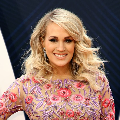 Carrie Underwood Battling Pregnancy Insomnia