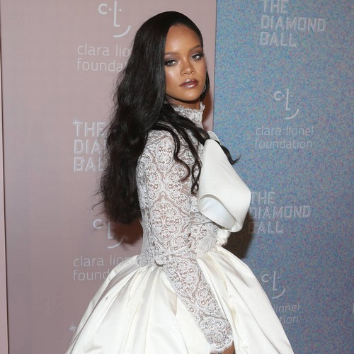 Rihanna Set To Release New Album In 2019