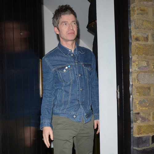 Noel Gallagher Reminds Fans Why He Hates Christmas With Unfestive Tweet