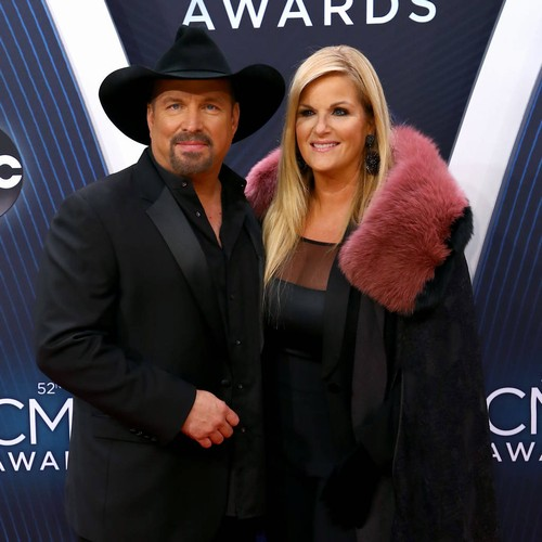 Garth Brooks And Trisha Yearwood Finally Celebrating Christmas In New Home