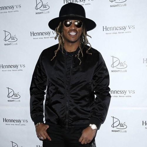 Rapper Future Is A Fifth-time Father