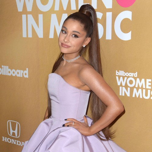 Ariana Grande In Talks To Headline Manchester Pride - Report