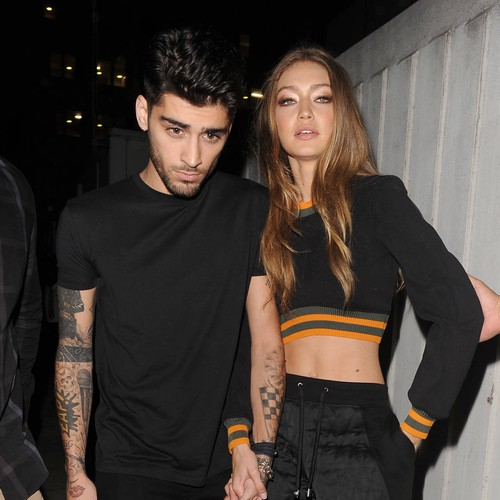 Zayn Malik Sparks Split Rumours Having Unfollowed Gigi Hadid On Instagram