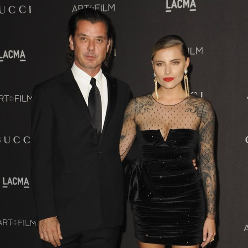 Gavin Rossdale And Model Sophia Thomalla Break Up - Report