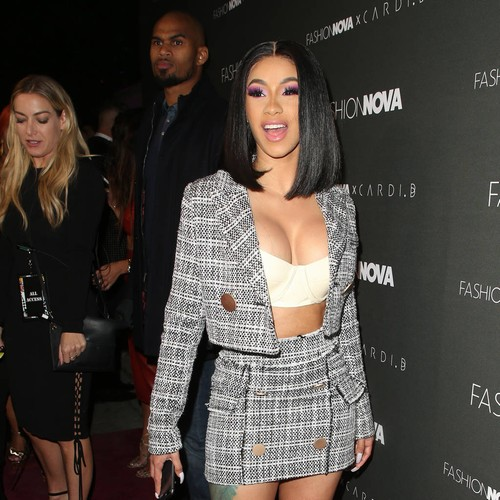 Cardi B Wants To Work On Marriage With Offset