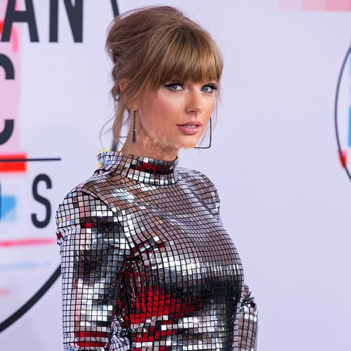 Taylor Swift Shutting Down Social Media App