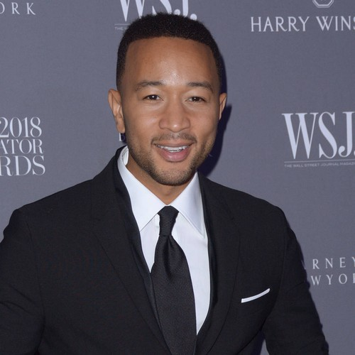 John Legend: 'appearing In R. Kelly Documentary Didn't Feel Risky At All' - Music News