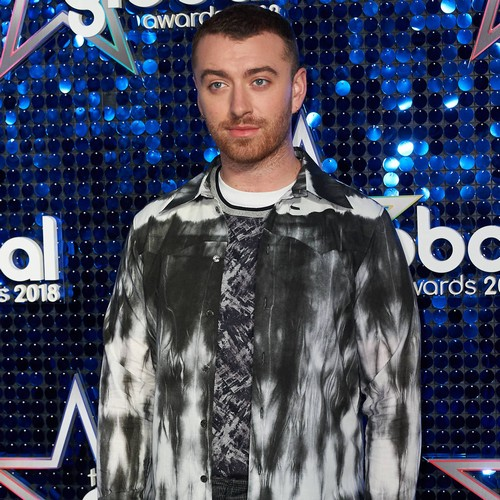 Sam Smith And Normani Confirm Duet Rumours With The Release Of New Single - Music News