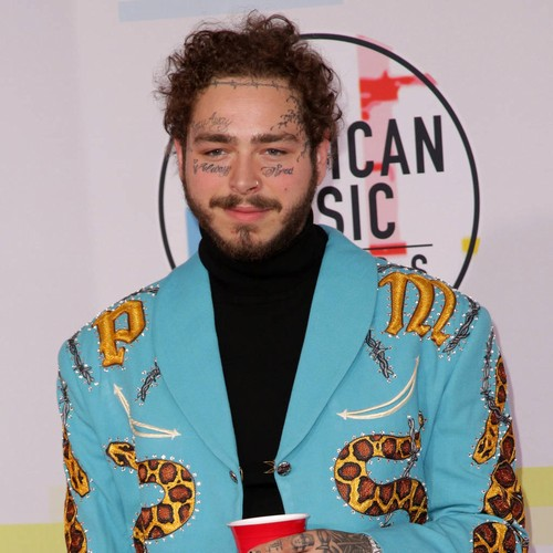 Post Malone Worries Fans With Twitter Plea To 'let Me Live'