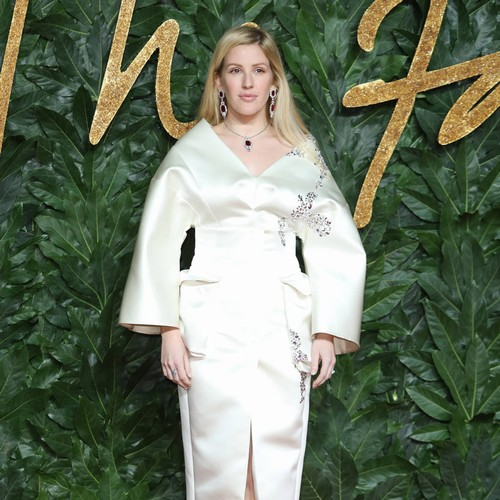 Gym Addiction Made Ellie Goulding Miserable