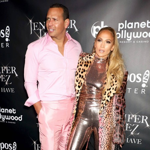 Jennifer Lopez Glad To Have Met Alex Rodriguez Later In Life