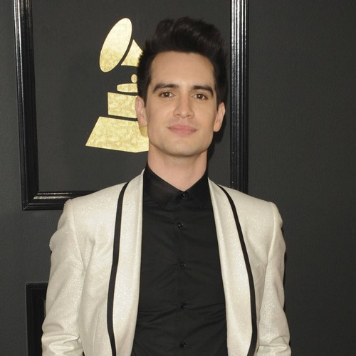 Brendon Urie In Negotiations To Develop His Own Musical