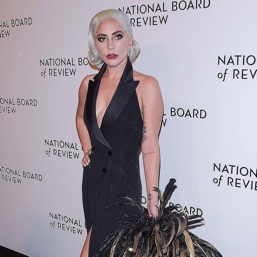 Lady Gaga 'happy As A Clam' After Skipping Globes Parties To Eat Cereal In Bed - Music News