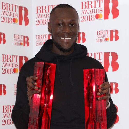 Stormzy Determined To Prove He's Capable Of Headlining Glastonbury - Music News