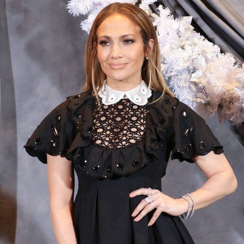 Jennifer Lopez Reflects On Her 'up And Down' Relationship Journey