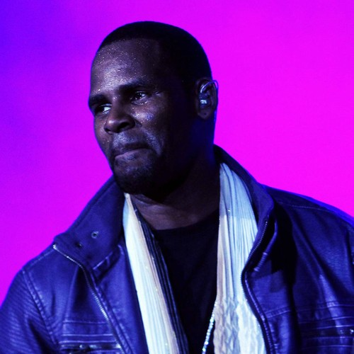 R. Kelly Off The Hook In Std Case In Texas