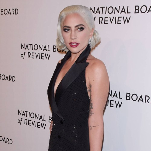 Lady Gaga's R. Kelly Collaboration Removed From 