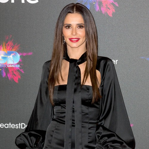 Cheryl: 'there Is No Animosity With Liam Payne Whatsoever'